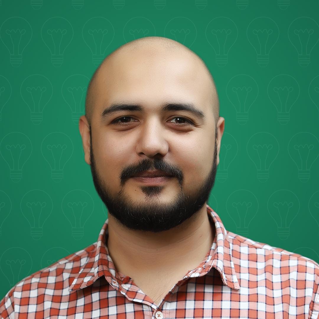 M. Fahad Khan